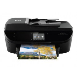 HP Envy 7640 e-All-in-One