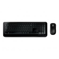Microsoft Wireless Desktop 800 for Business