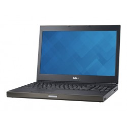 Dell Precision Mobile Workstation M4800